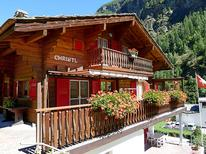 Holiday apartment 11461 for 4 persons in Stalden