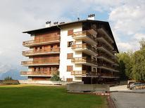 Appartamento 11510 per 2 persone in Nendaz