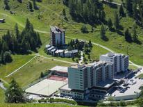 Ferienwohnung 11572 für 2 Personen in Siviez