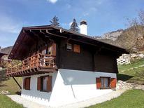 Dom wakacyjny 11609 dla 8 osób w Anzère