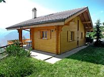 Holiday home 11683 for 8 persons in Veysonnaz