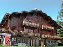 Rekreační byt 11721 pro 4 osoby v Verbier