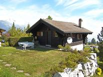 Holiday home 11875 for 5 persons in Nendaz