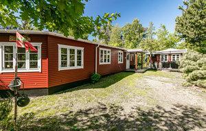 Gemütliches Ferienhaus : Region Bornholm für 5 Personen