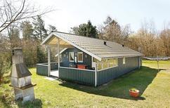 Vakantiehuis 110006 voor 4 personen in Snogebæk