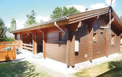 Vakantiehuis 110100 voor 6 personen in Kramnitse