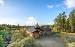 Maison de vacances 110115 pour 8 personnes , Hulsig