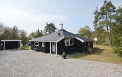 Ferienhaus 110170 für 5 Personen in Fuglslev