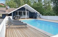 Maison de vacances 110175 pour 8 personnes , Helgenæs