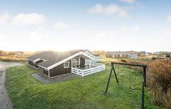 Holiday home 110203 for 6 persons in Lakolk