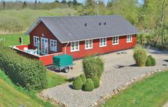 Holiday home 110247 for 8 persons in Jegum-Ferieland