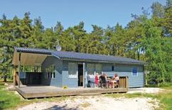 Maison de vacances 110298 pour 6 personnes , Snogebæk