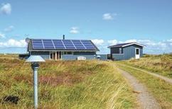 Ferienhaus 110415 für 6 Personen in Sønderho