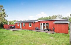 Holiday home 110426 for 6 persons in Sønderho
