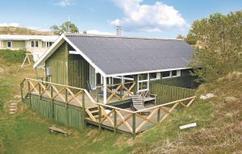 Ferienhaus 110427 für 4 Personen in Nyby Strand