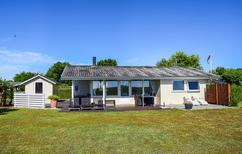 Holiday home 110448 for 6 persons in Spodsbjerg