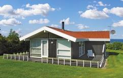 Vakantiehuis 110512 voor 6 personen in Båring