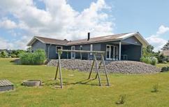 Ferienhaus 110521 für 6 Personen in Faldsled