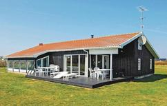 Holiday home 110948 for 8 persons in Løkken