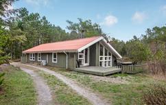 Casa de vacaciones 110966 para 6 personas en Lodskovvad