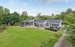 Maison de vacances 111034 pour 12 personnes , Bratten Strand