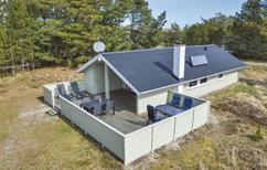 Holiday home 111043 for 5 persons in Skiveren