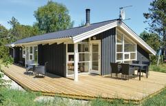 Holiday home 111089 for 7 persons in Ålbæk