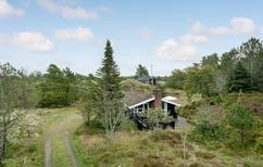Holiday home 111102 for 7 persons in Skiveren