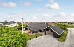 Ferienhaus 111216 für 5 Personen in Nørre Vorupør
