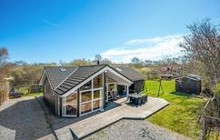 Dom wakacyjny 111377 dla 10 osób w Øerne