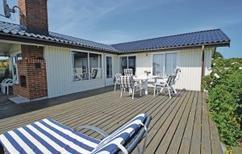 Ferienhaus 111439 für 6 Personen in Dråby Strand