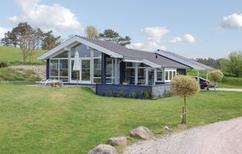 Ferienhaus 111448 für 6 Personen in Egsmark Strand