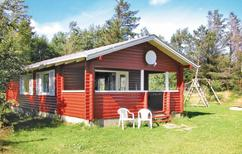 Holiday home 111519 for 4 persons in Sønderby