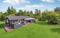 Dom wakacyjny 111525 dla 6 osób w Kongsmark
