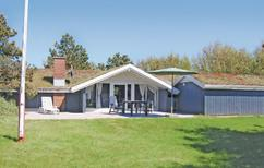 Holiday home 111558 for 6 persons in Bolilmark