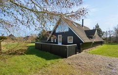 Holiday home 111578 for 8 persons in Toftum