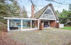 Vakantiehuis 111611 voor 8 personen in Vesterhede