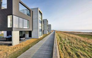 Gemütliches Ferienhaus : Region Havneby für 9 Personen