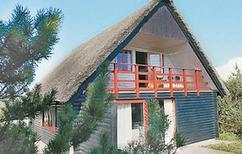 Rekreační dům 111647 pro 8 osob v Sønderby