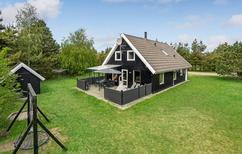 Holiday home 111659 for 10 persons in Toftum