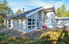 Rekreační dům 111701 pro 8 osob v Kongsmark