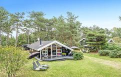 Ferienhaus 111731 für 6 Personen in Høve Strand