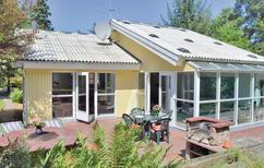 Holiday home 111843 for 8 persons in Udsholt
