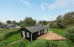 Ferienhaus 111901 für 6 Personen in Grønninghoved