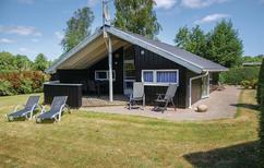 Holiday home 111904 for 6 persons in Hejlsminde