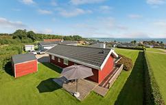 Ferienhaus 111918 für 9 Personen in Grønninghoved