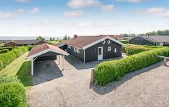 Ferienhaus 111919 für 8 Personen in Grønninghoved