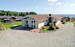 Ferienhaus 111984 für 6 Personen in Grønninghoved