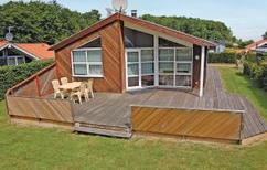 Maison de vacances 111985 pour 6 personnes , Binderup Strand