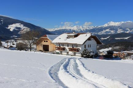 Für 7 Personen: Hübsches Apartment / Ferienwohnung in der Region Südtirol
